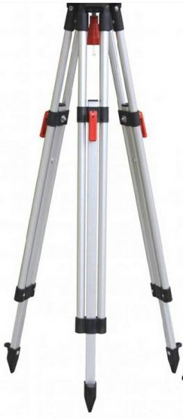 Stativ za gradbene in geodetske inštrumente