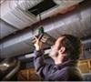 Inšpekcijska kamera za pregled instalacij