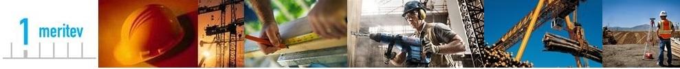 Merilna oprema za gradbeništvo, METER, NIVELIR, TEODOLIT, LASER