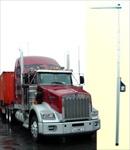 Teleskopski meter TELEFIX za merjenje višine kamiona