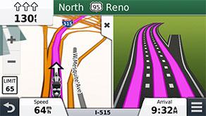 Garmin ZUMO 350 GPS navigacija