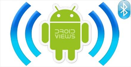 D110 DISTO LEICA prenos podatkov na android
