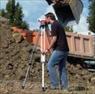 Optični gradbeni nivelir NLS-20 NESTLE