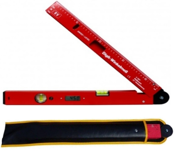 Digitalni kotni merilec Libela D-100 Nestle