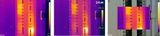 Electrical Panel - Thermal