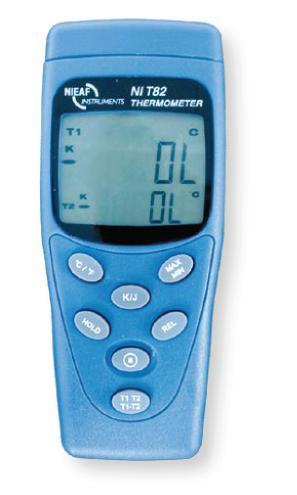 NI-T82 Nieaf Smitt kontaktni termometer
