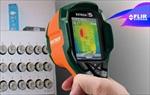 ALARM detektor ogljikovega monoksida CO