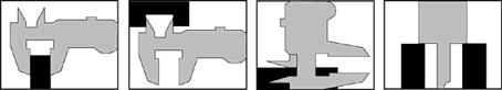 Kljunasto pomično merilo ''šubler'' načini merjenja MITUTOYO