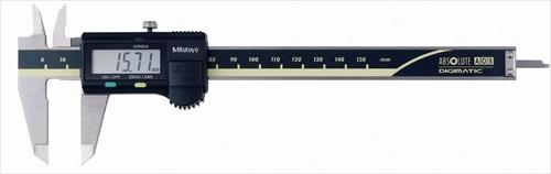 Digitalno kljunasto pomično merilo ''šubler'' MITUTOYO 500-181-30